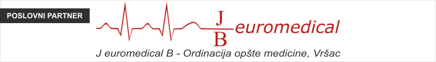 J euromedical B - Ordinacija opšte medicine, Vršac